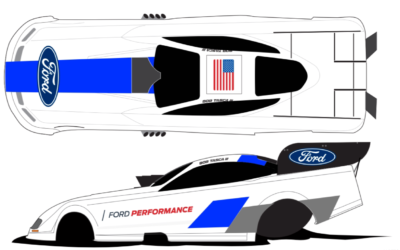 FORD PERFORMANCE PARTNERS WITH BOB TASCA III