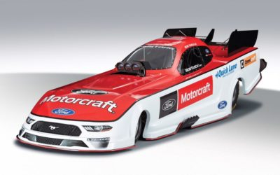 Announcement from Motorcraft