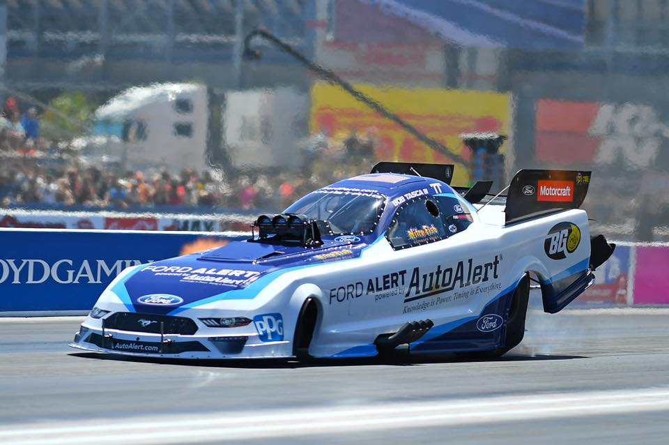 NHRA Spring Nationals